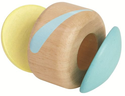 Plantoys Pastel Clapping Roller