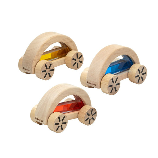 PlanToys Wautomobile - 1 Piece Ships Assorted