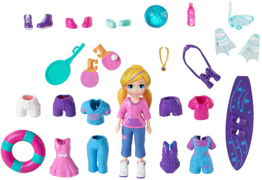 Polly Pocket - Figure + Accessory Set