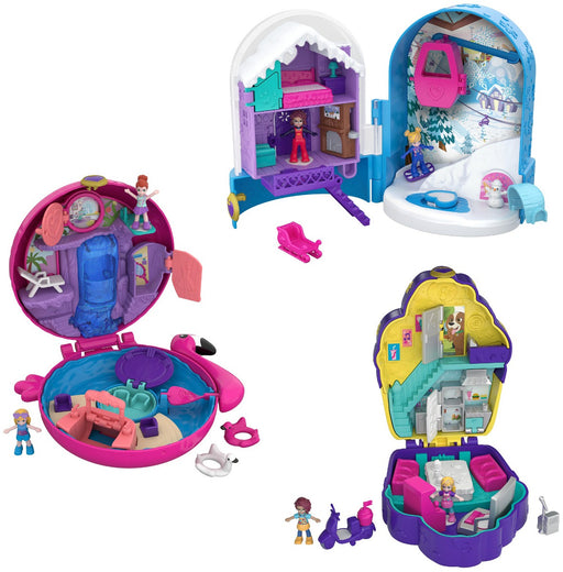Polly Pocket - Pocket World