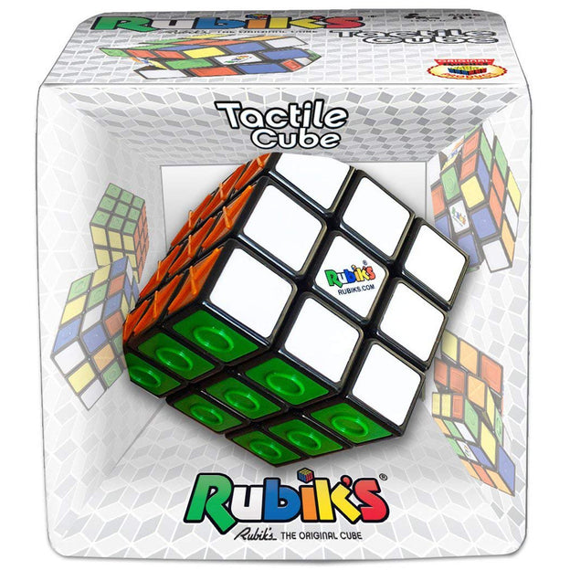 Winning Moves Rubik's Tacticle Cube