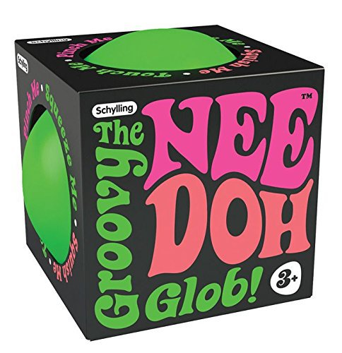 Schylling Nee-Doh - The Groovy Glob