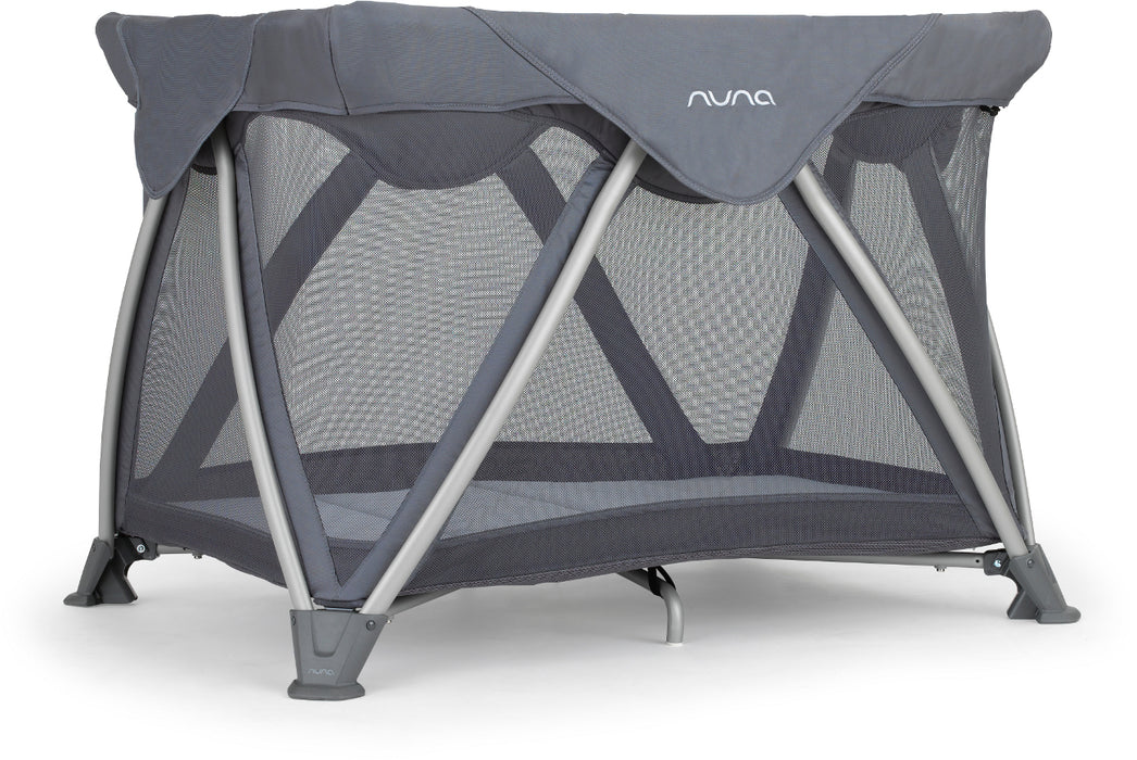 Nuna Sena Aire Mini Travel Crib 2019