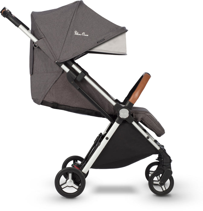 Silver Cross jet Stroller - Galaxy