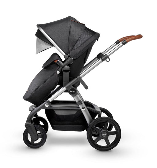 Silver Cross Wave Stroller 2019 / 2020