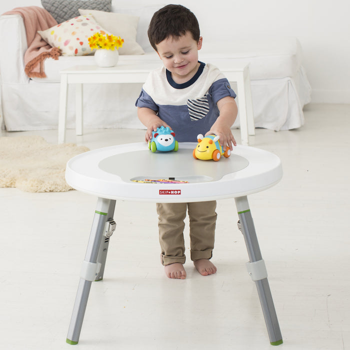 Skip Hop Explore & More Baby's View 3-Stage Activi