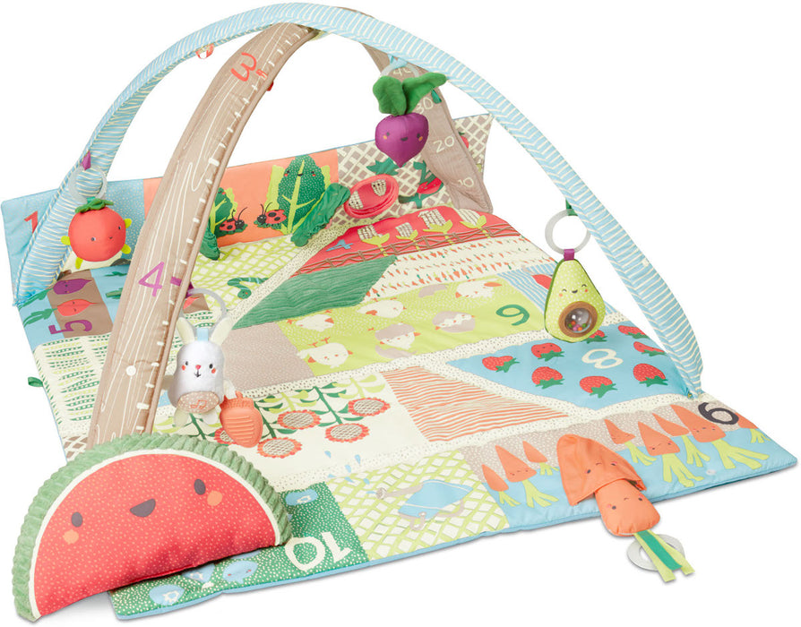 Skip Hop Farmstand Grow + Play Activity Gym