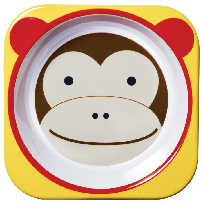 Skip Hop Zoo Bowl Monkey