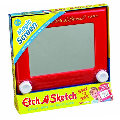 Spin Masters Etch-a-Sketch - Classic