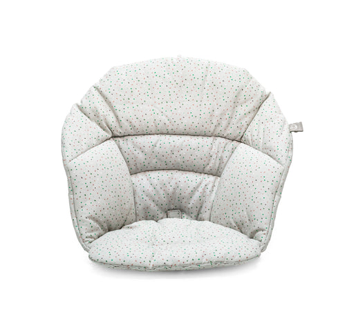 Stokke Clikk High Chair Cushion - Grey Sprinkles