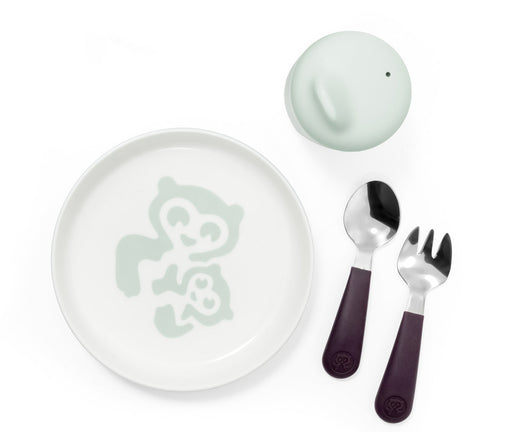 Stokke Munch Essentials Dish Set