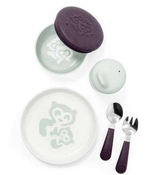 Stokke Munch Everyday Dish Set