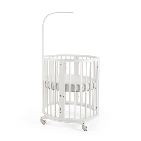 Stokke Sleepi Mini Bassinet Bundle with Mattress