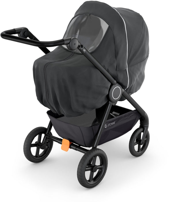 Stokke Stroller Rain Cover for Xplory / Trailz / Beat 2020