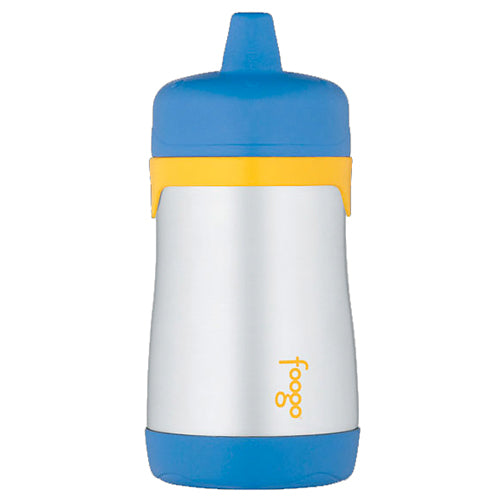 Blue Thermos Foogo 10 Oz. Hard Spout Sippy Cup