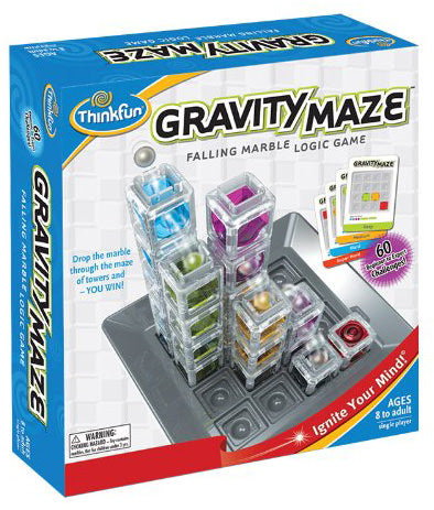 Thinkfun Grazity Maze Game