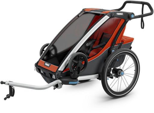 Thule Chariot Cross 1 Multi-Sport Trailer and Stroller 2019 / 2020