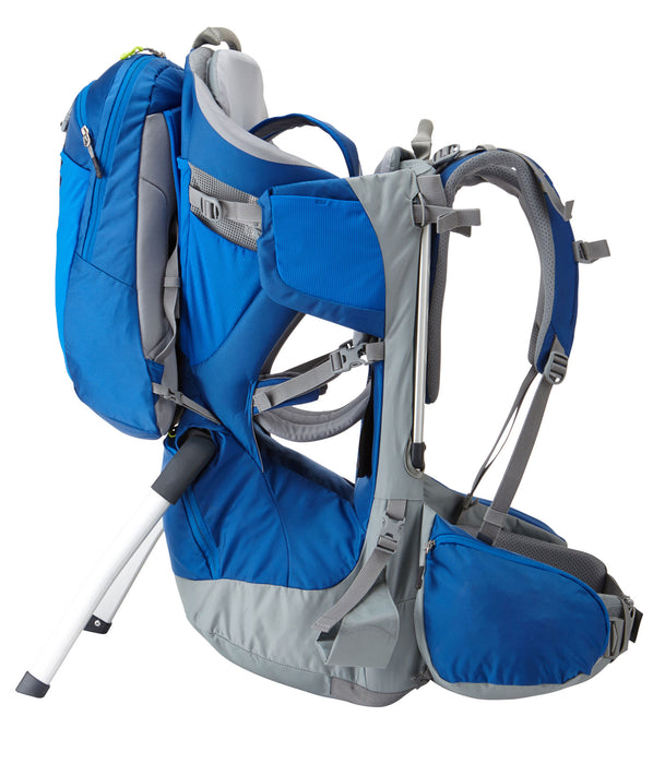 Thule Sapling Elite Child Carrier - Cobalt
