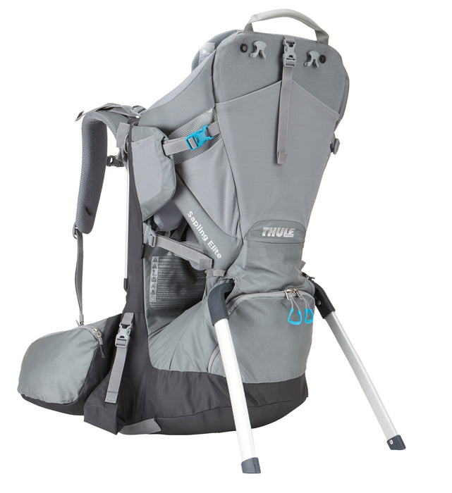 Thule Sapling Elite Child Carrier - Dark Shadow