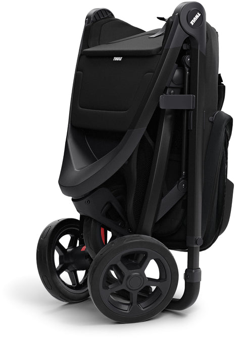 Thule Spring Stroller - Full Review + VIDEO! | The ...