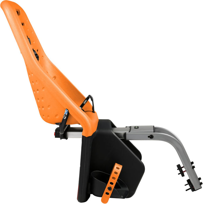Thule Yepp Maxi Bike Seat - Orange