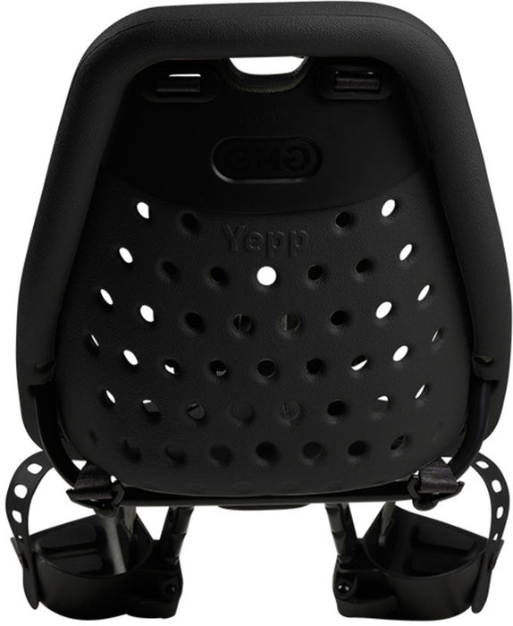 Thule - Yepp Mini Bike Seat - Black