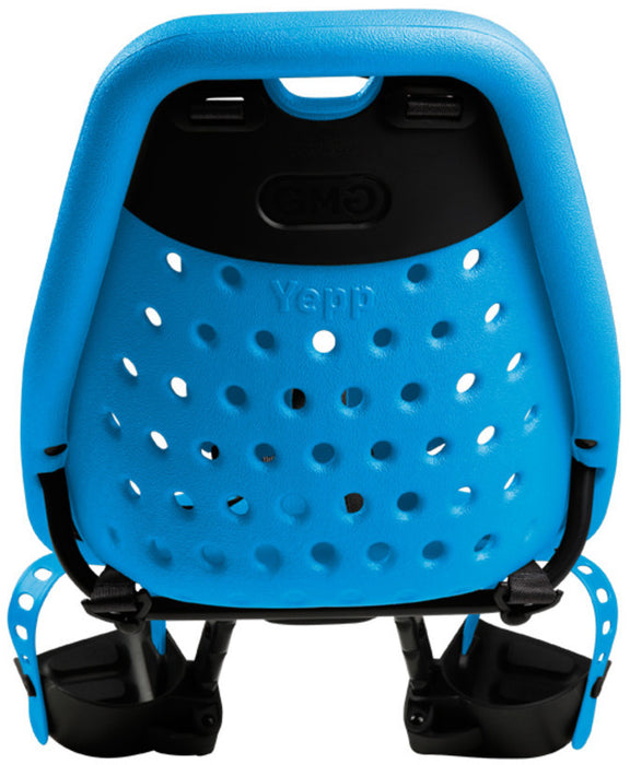 Thule - Yepp Mini Bike Seat - Blue