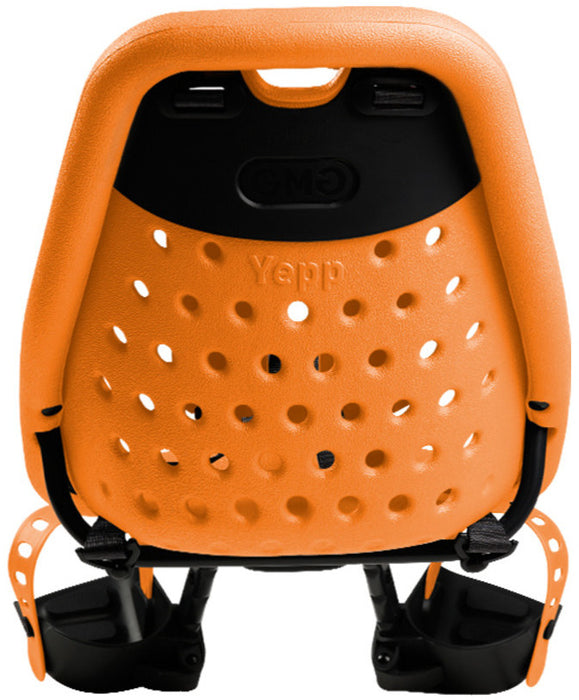 Thule - Yepp Mini Bike Seat - Orange