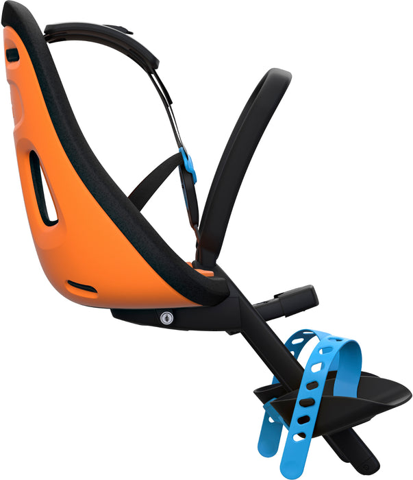 Thule Yepp Nexxt Mini Bike Seat Orange