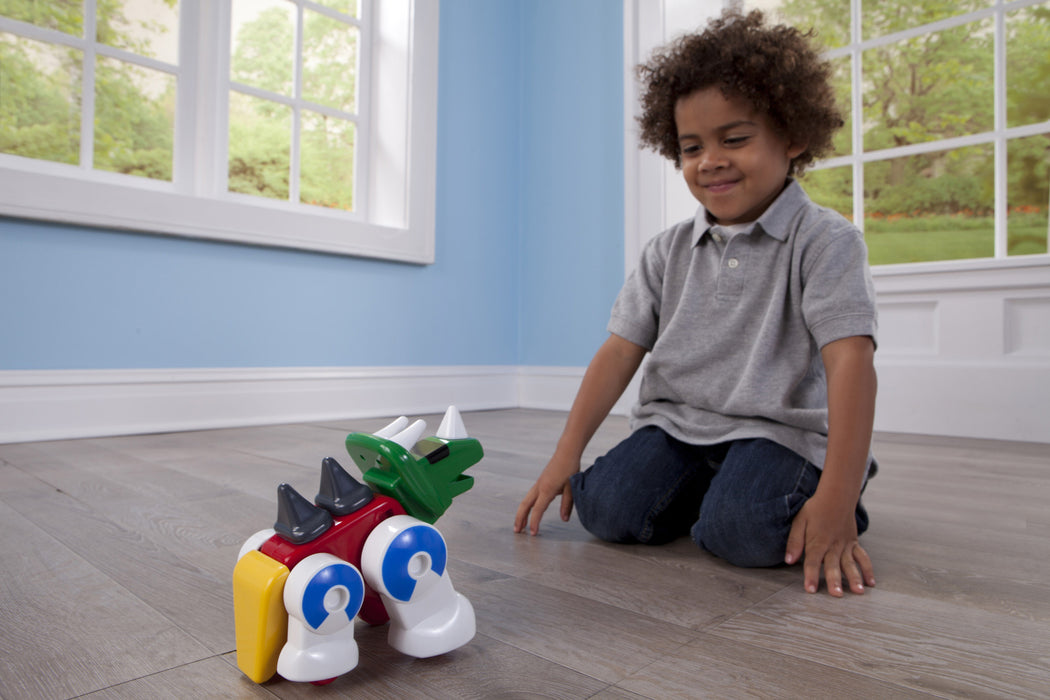Tomy Dino Constructables