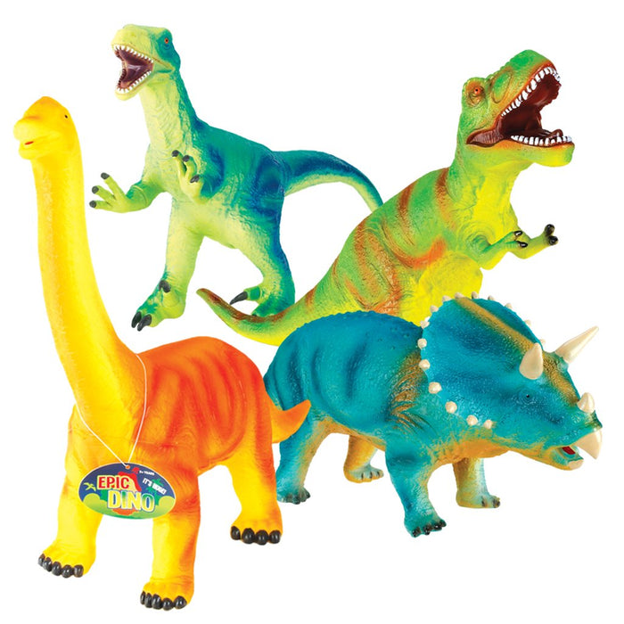 Toysmith Epic Dino Play Set