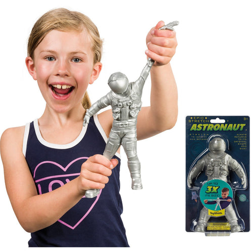 Toysmith Epic Stretch Astronaut