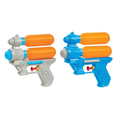 Toysmith Mini Water Blaster - 1 Piece Ships Assorted