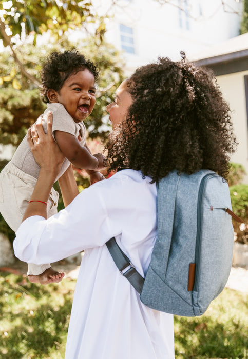 UppaBaby Changing Backpack Diaper Bag