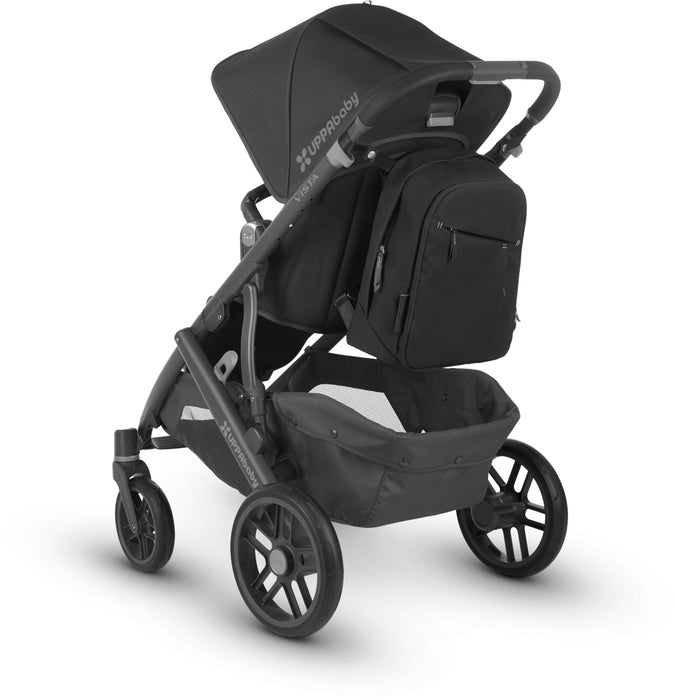 UppaBaby Changing Backpack Diaper Bag - Jake
