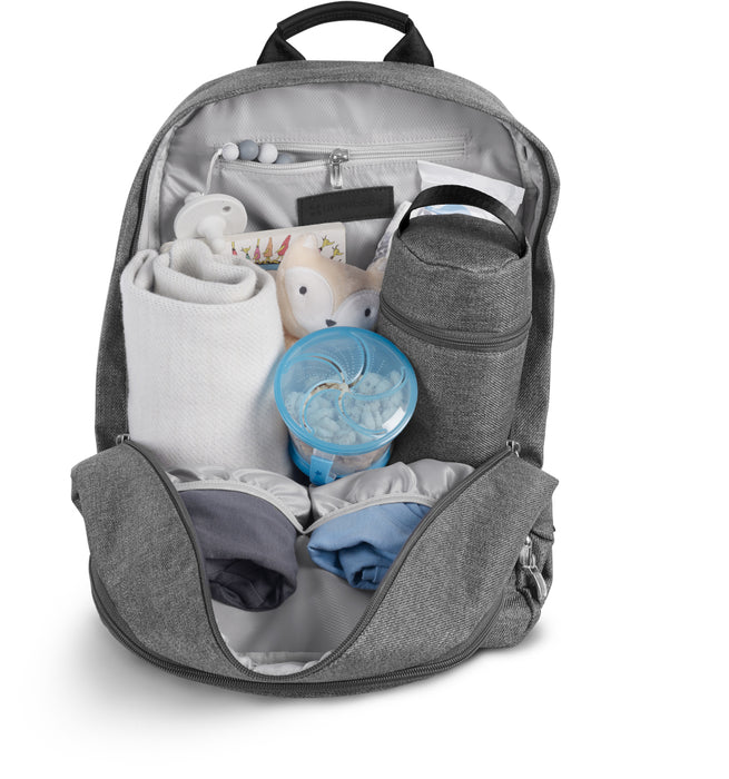 UppaBaby Changing Backpack Diaper Bag - Jordan
