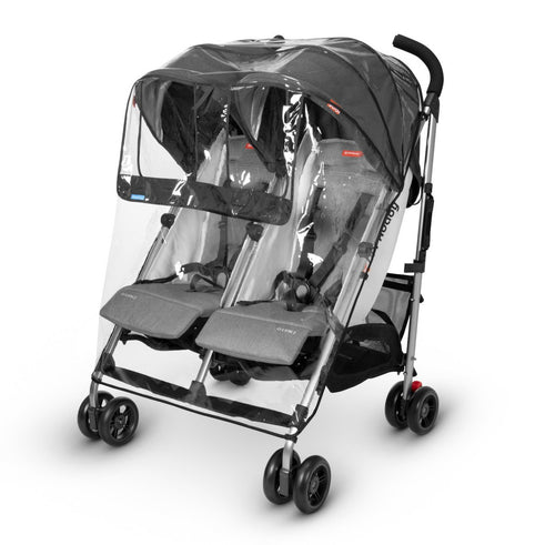 UppaBaby - G-Link 2 Stroller Rain Cover