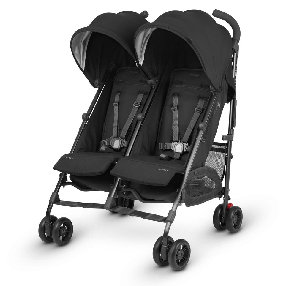 UPPAbaby G-Link 2 Double Stroller 2019