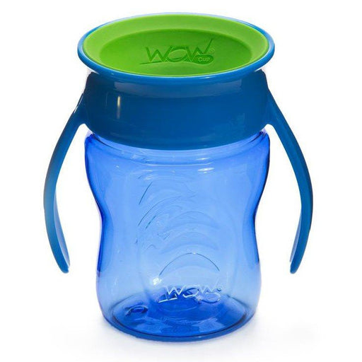 Wow Gear 360 Transition Baby Cup 7 oz
