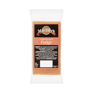 Fudge Bar (95g) - Mrs Tilly's