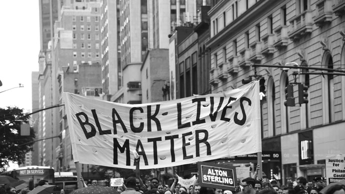 I wrote this blog post on June 3rd, but it still applies today.  #blacklivesmatter