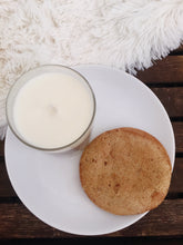 Load image into Gallery viewer, Snickerdoodle Candle | 100% Non Gmo Soy Wax