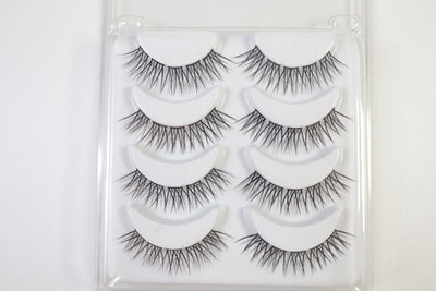 falscara replacement lashes