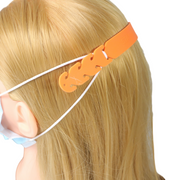ear strap for face mask