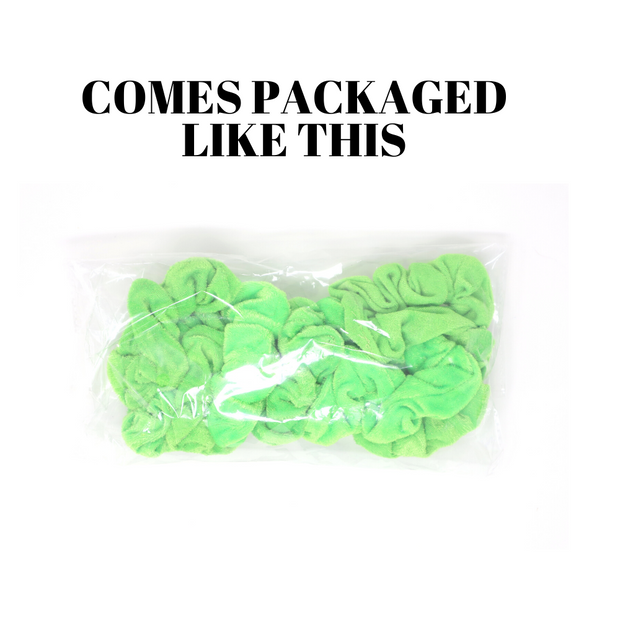Bulk Scrunchies | Wholesale Scrunchies