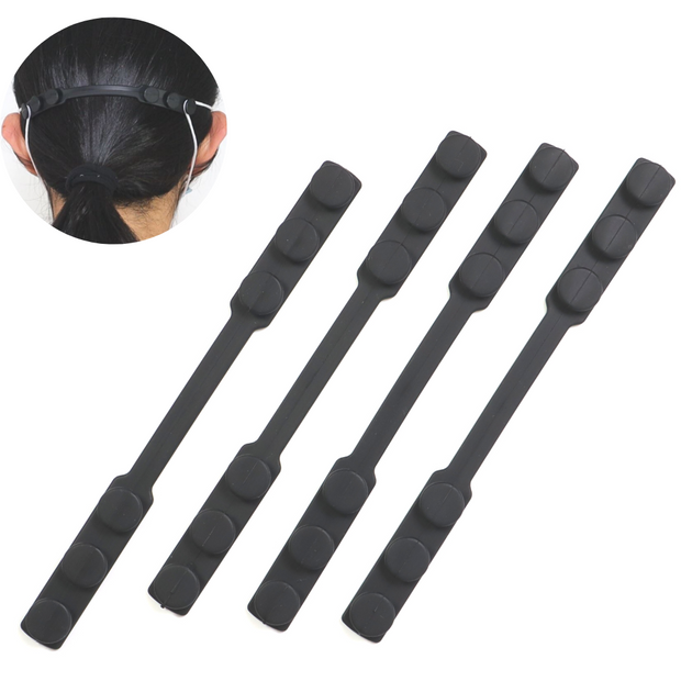 Bulk Ear Savers for Face Mask (40 pieces)