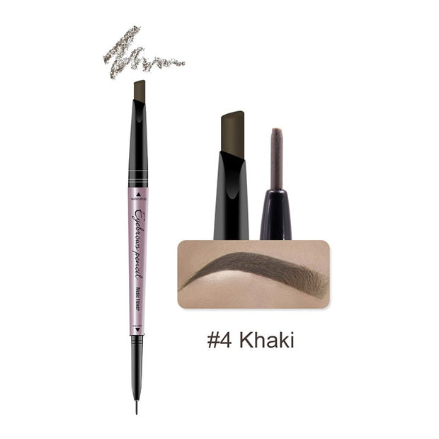 Eyebrow pencil with Dual Ends