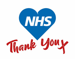 Wear Your Heart On Your Tee for our NHS
