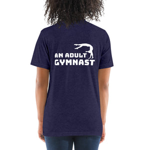 What Do You Want to Be When You Grow Up? An Adult Gymnast - Soft T
