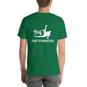 Tired of the Same Old Routine? Try Adult Gymnastics - Classic T